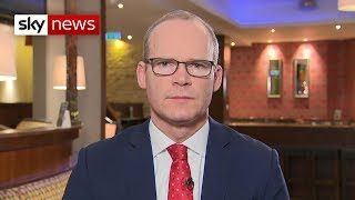 Simon Coveney: Brexit is not just about Westminster
