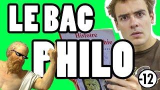 Marius - Le Bac Philo !!