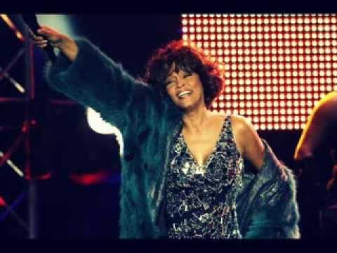 Whitney Houston - Dear John Letter ( Salute )
