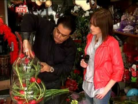 Saoud Flowers-Dbayeh-Lebanon- Real-Florist