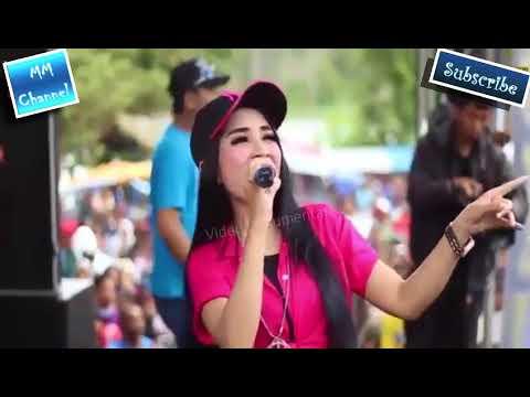 Banyu Langit ( Rina Amelia ) - Om Lagista Live Serut Blitar Terbaru