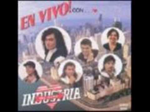 Industria Del Amor (Mi Ultima Parranda) Ranchera