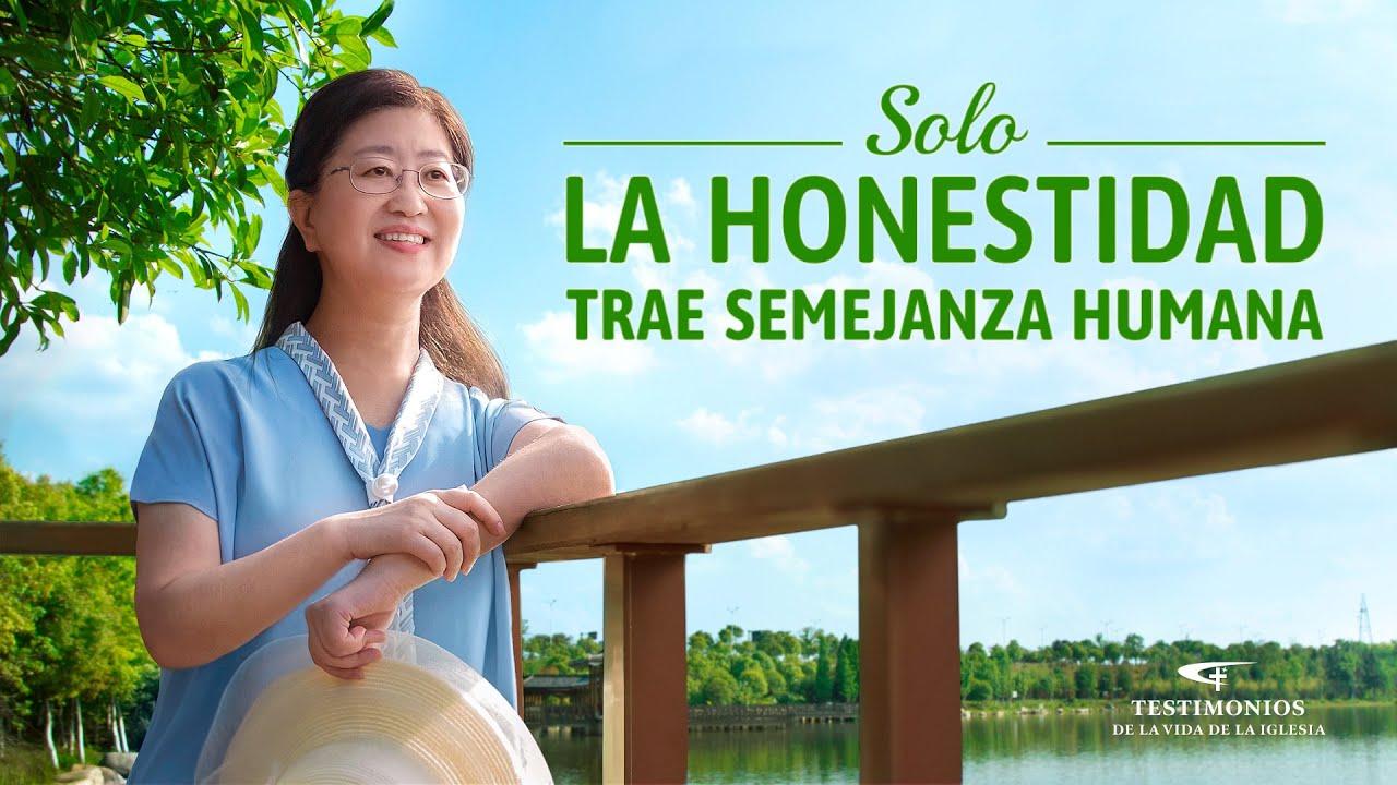 Testimonio cristiano | Solo la honestidad trae semejanza humana