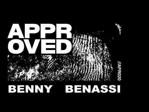 Axtone Approved: Benny Benassi