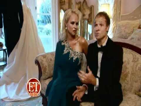 Backstreet Boy Brian Littrell Marries His Wife Again On Wedding Anniversary