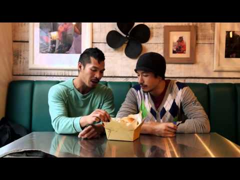 24 Toronto Restaurants in 24 Hours Day of Gluttony Episode 3