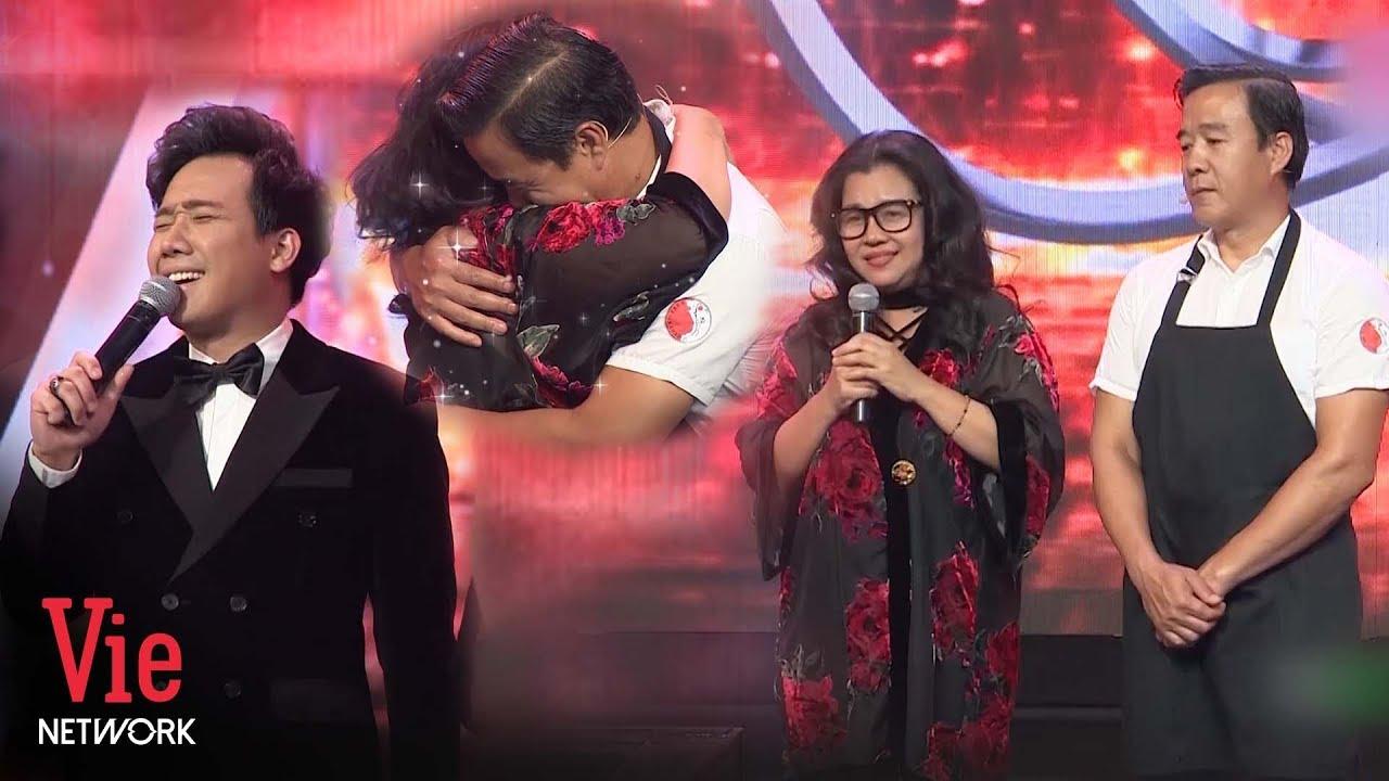 Trấn Thành ngưỡng mộ tình yêu của cặp vợ chồng vua cá Koi Việt Nam dành cho nhau   Siêu Trí Tuệ