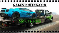 Locksmith McMinnville | Gale's Towing | 97128