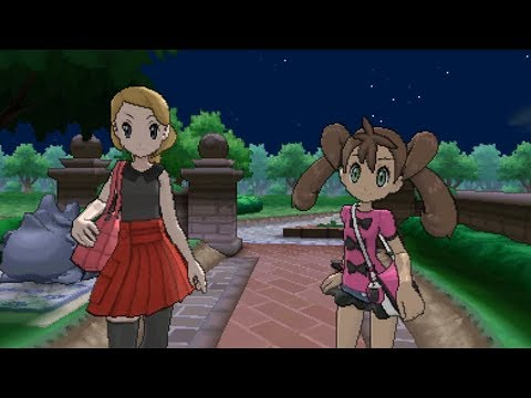 Pokemon X & Y - Part 1 | A New Adventure!