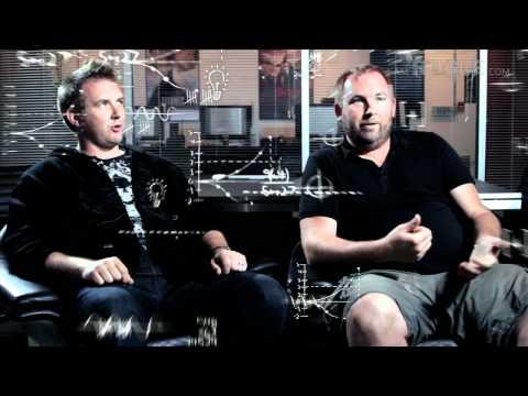 Greg & Colin Strause Rogue Spotlight: Pro Tips [Take 3]