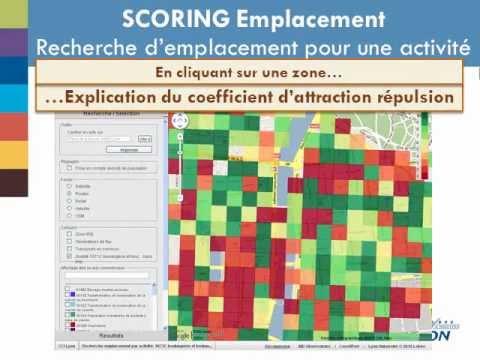 logiciel geomarketing gratuit