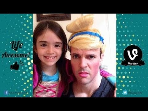 TRY NOT TO LAUGH: Eh Bee Family Vines 2017 | Funny Fails Vines Compilation by Life Awesome
