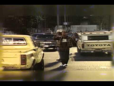 Masta Ace Inc. - Born To Roll (D-JOG)