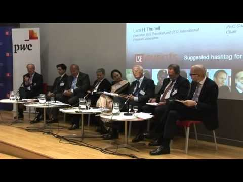 Promoting Global Trade: the role of export credit agencies