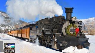 Winter Train Videos