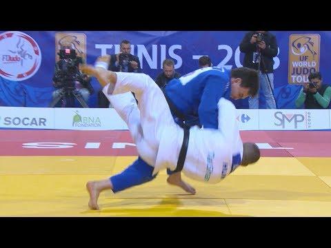 Judo Highlights - Tunis Grand Prix 2018