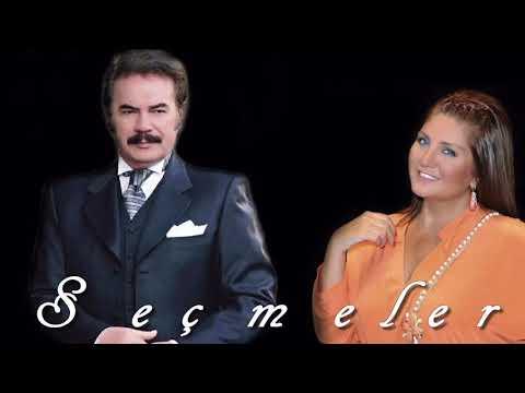 Orhan Gencebay & Sibel Can   Seçme Düet Şarkılar   Full