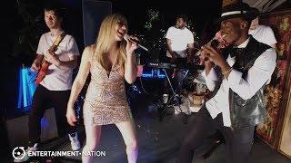 Drop It Hot - Modern Chart, Dance & RnB - Entertainment Nation