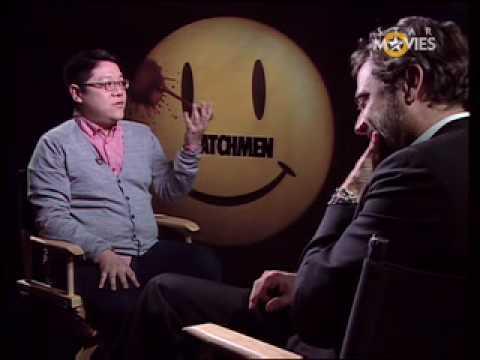 Star Movies VIP Access:  Watchmen