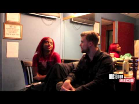 Unsigned & Unleashed Interview with Anthony Green