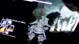 Dark Souls 2 - Bug de textura