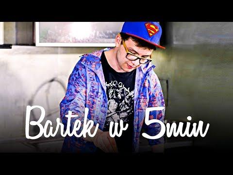 Prawie jak QURRITO// Bartek w 5 minut odc.17