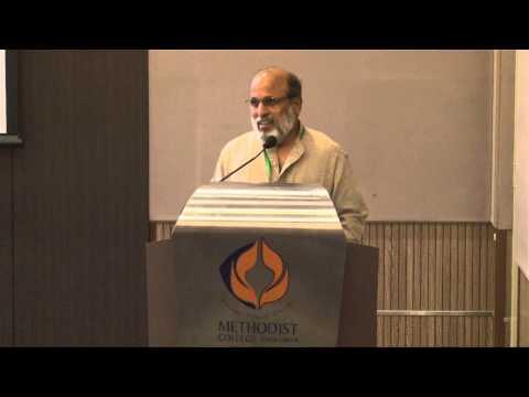 03Day1 Dr Jayakumar Christian