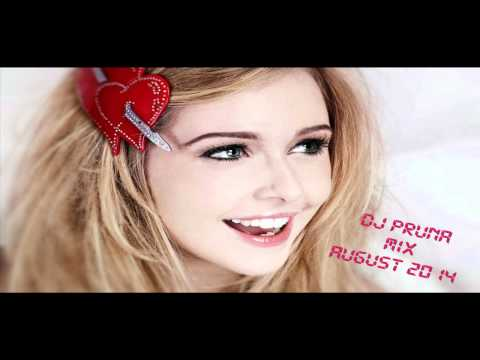 Muzica Romaneasca - August 2014 (Mix by Dj Pruna) HD