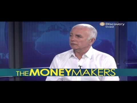 From banker to tech-entrepreneur