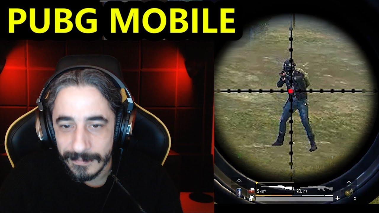 RAKİBE BİR ŞANS VERDİM - PUBG Mobile