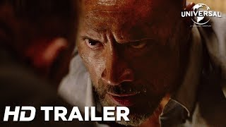 Skyscraper Trailer 1 (Universal Pictures) HD