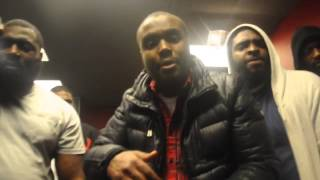 Ar-Ab Ft Dark Lo, Quilly Millz, Wiz Lo & Newz - O.B.H. Niggaz (Official Music Video)