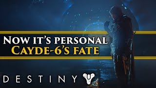Destiny 2 Forsaken - The Fate of Cayde-6, Uldren's Return & why the story might be good