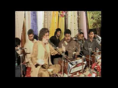 Arif Feroz Khan Qawwal - Jado Parha Darood Main...