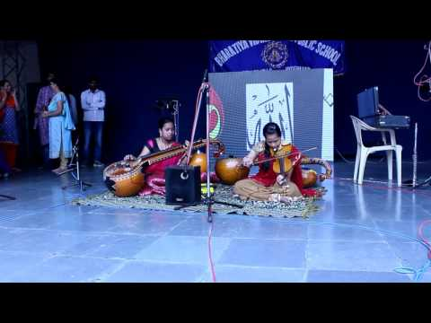 World Music Day Celebrations_1 @ BVBPS, Hyderabad.