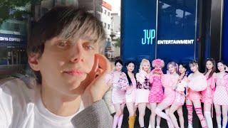 Baixar SONUNDA JYP'DEYİM! | KORE VLOG #3