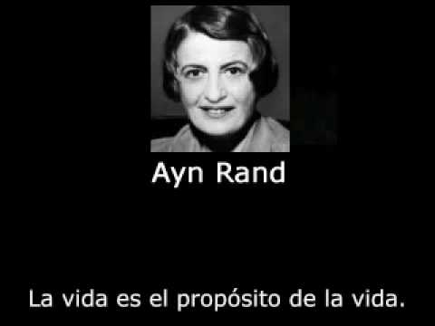 Raymond Newman Radio Interview Of Ayn Rand Marketplace