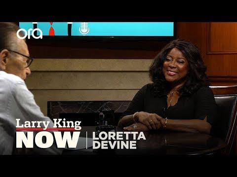 If You Only Knew: Loretta Devine
