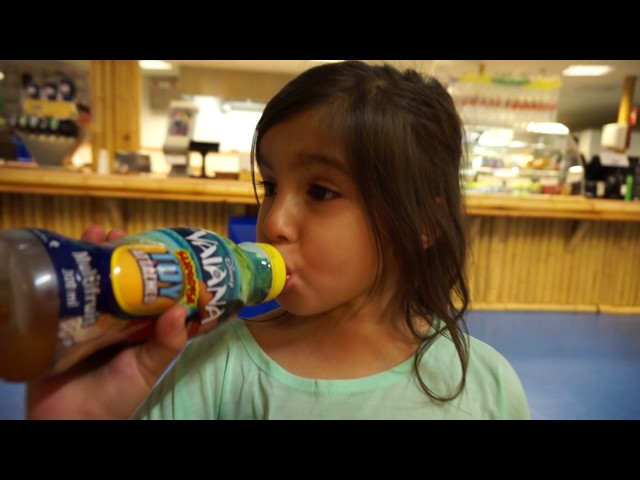 Vlogg | Busfabriken med familjen