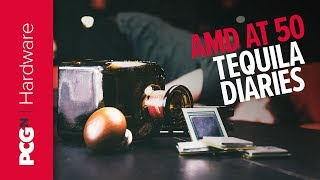 A twisted history of AMD and the road to Ryzen | The Tequila Diaries