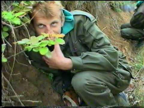 5. Korpus Ar BiH - 505 Viteška Bužimska brigada - Glinica, Bojna 1993 - 5 DIO