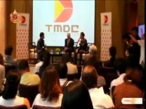 TV News TMDC TNN 24  Krobwan Krobka   June 15, 2015 1 Mins