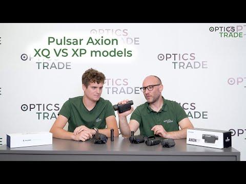 Pulsar Axion XM models vs Pulsar Axion XQ models | Optics Trade Debates