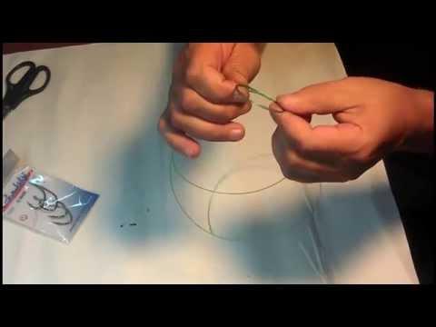 снасть для ловли толстолобика на технопланктон видео