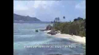 Office du tourisme des Seychelles - Spot TV de Guillaume Didier et Richard Martineau