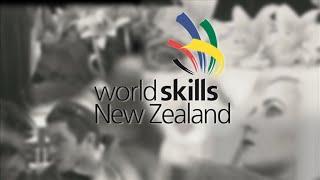 WorldSkills New Zealand