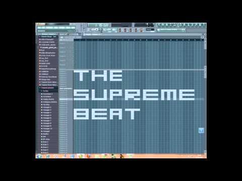 Club Crunk beat [Lil jon style]