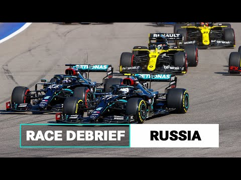 Qualifying Drama Practice Starts More 2020 Russian Gp F1 Race Debrief F1 Super News