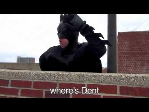 OPPA BATMAN STYLE - Parody Of PSY - GANGNAM STYLE