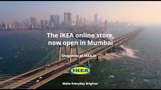 The Ikea Online Store, Now Open In Mumbai!